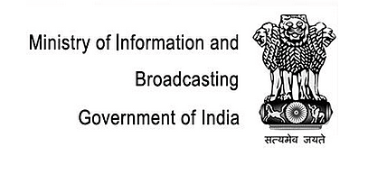 Official Distributors For India's Ministry of Broadcasting & Information