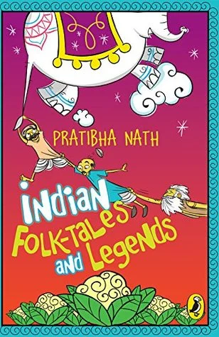 Book Review: 'Indian Folktales & Legends' by P. Nath