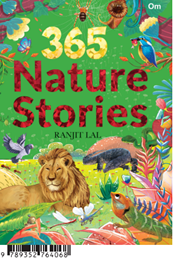 '365 Nature Stories' – By Ranjit Lal