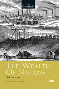 The Originals: The Wealth Of Nations