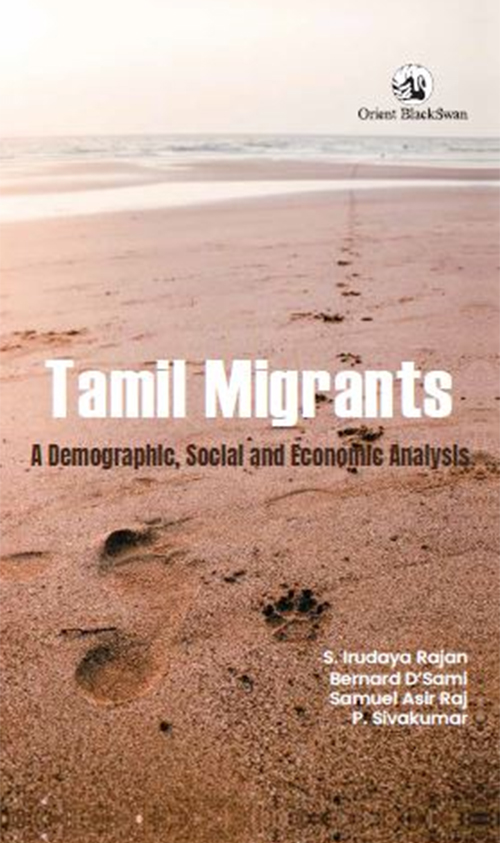 Tamil Migrants: A Demographic, Social and Economic Analysis