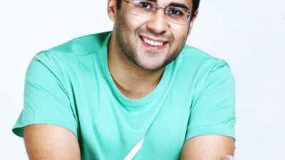 Author Profile: Indian Novelist Chetan Bhagat
