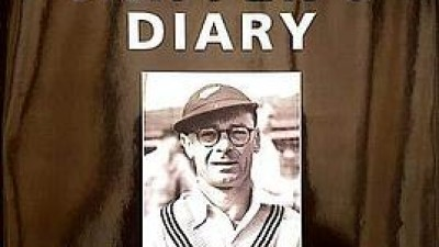 Book Review: The Skipper's Diary By Richard Hadlee – A Motilal Books Exclusive £29.99 Hardback ISBN 9780957808980